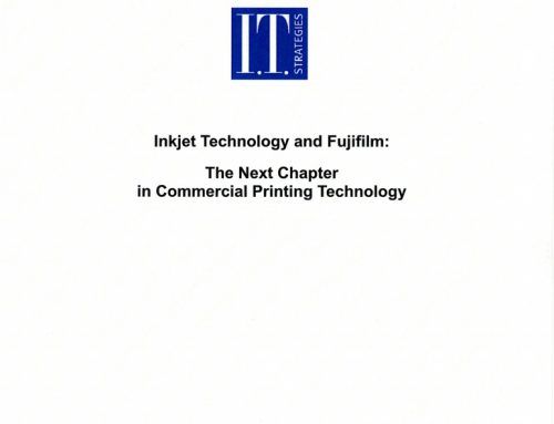 The Next Chapter in Commercial Printing Technology