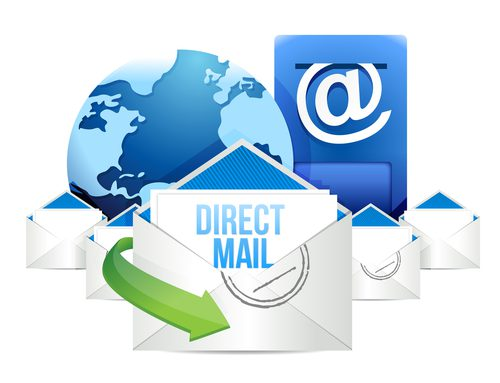How Direct Mail Integrates with Online Marketing to Make Campaigns More Successful