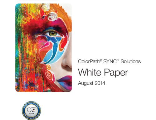 ColorPath Sync White Paper